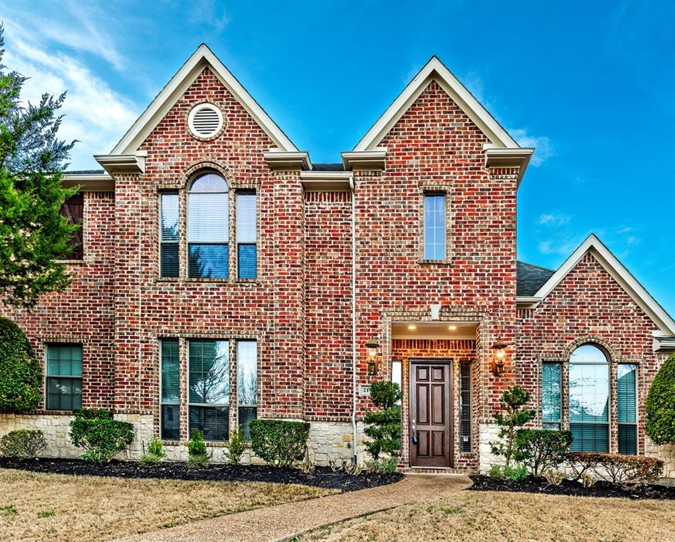 Sold Property | 2105 Valcour Bay  McKinney, Texas 75070 3