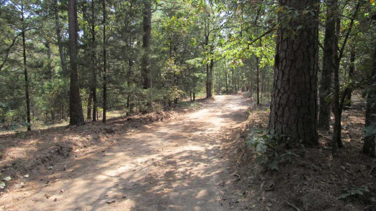 Active | 0000 D4135 Rd #7 - Kiamichi Wilderness Moyers, OK 74557 22