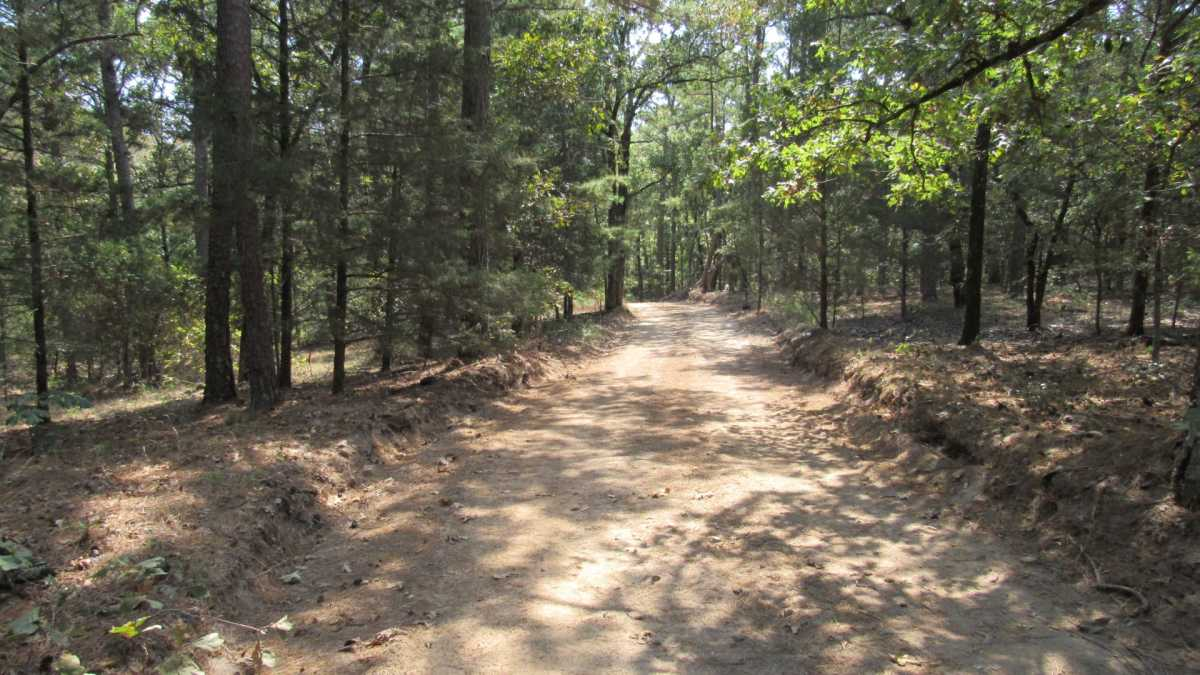 Active | 0000 D4135 Rd #7 - Kiamichi Wilderness Moyers, OK 74557 3