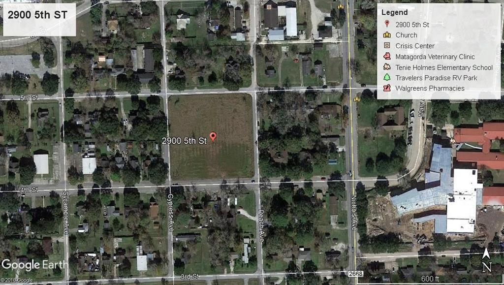 Active   2900 5th Street Bay City, Texas 77414 1