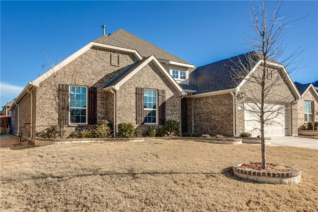 Sold Property | 2021 Red Brangus Trail Fort Worth, Texas 76131 0