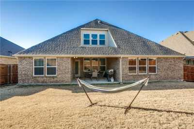 Sold Property | 2021 Red Brangus Trail Fort Worth, Texas 76131 24