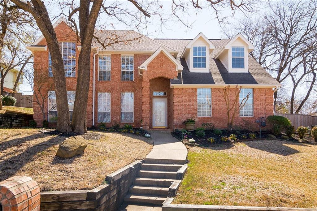 Sold Property | 2931 River Crest Street Grapevine, Texas 76051 0