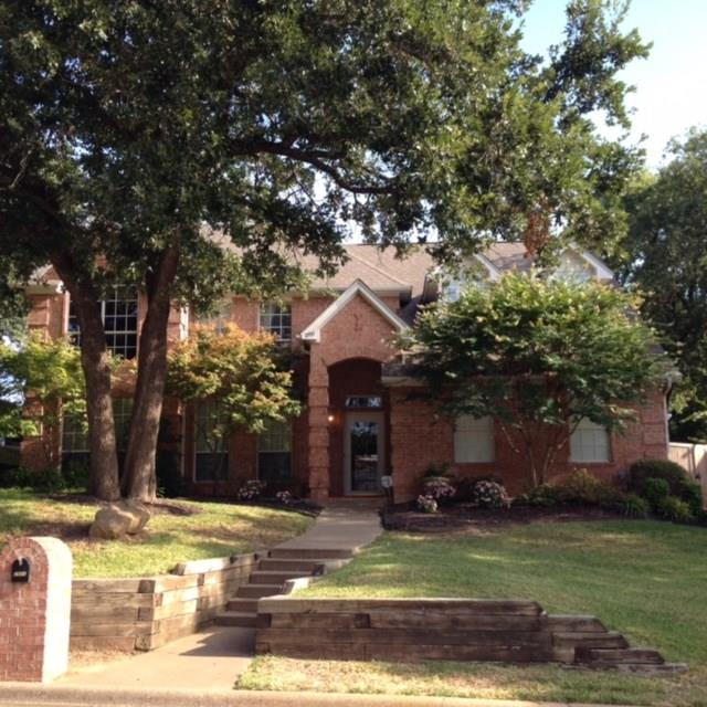 Sold Property | 2931 River Crest Street Grapevine, Texas 76051 1