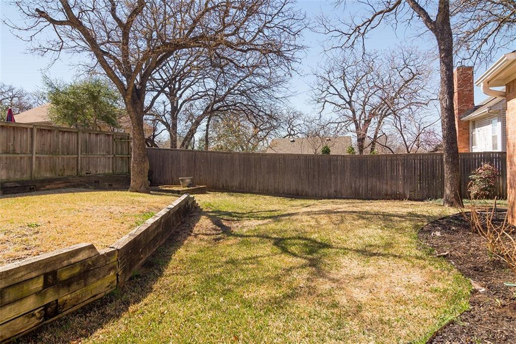 Sold Property | 2931 River Crest Street Grapevine, Texas 76051 29