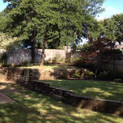 Sold Property   2931 River Crest Street Grapevine, Texas 76051 31