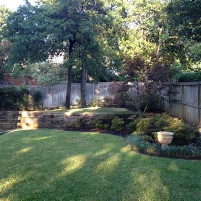 Sold Property   2931 River Crest Street Grapevine, Texas 76051 32