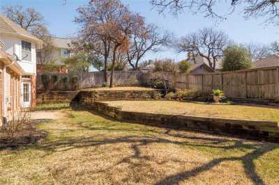 Sold Property   2931 River Crest Street Grapevine, Texas 76051 33