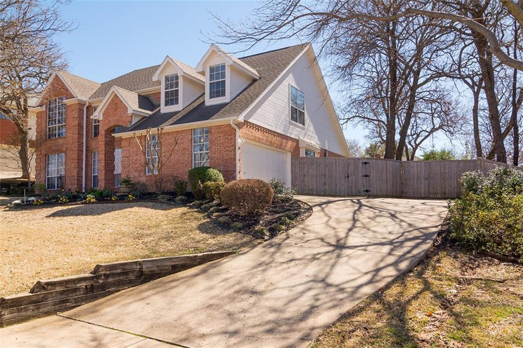 Sold Property | 2931 River Crest Street Grapevine, Texas 76051 34