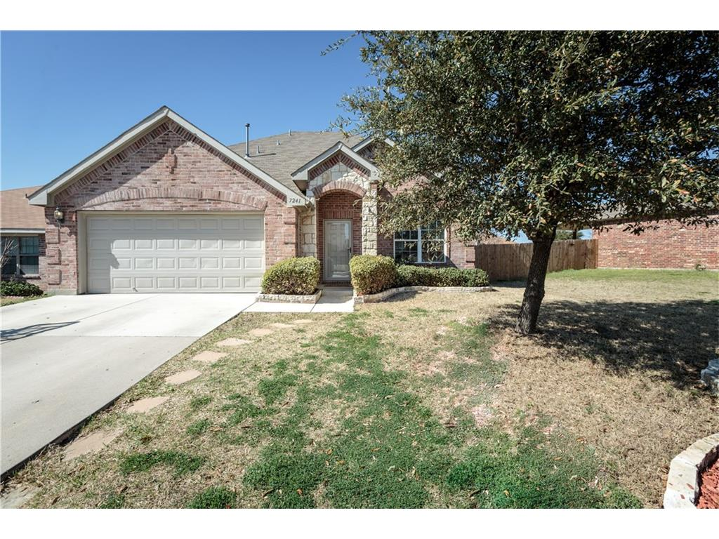 Sold Property | 7241 Lindentree Lane Fort Worth, Texas 76137 0