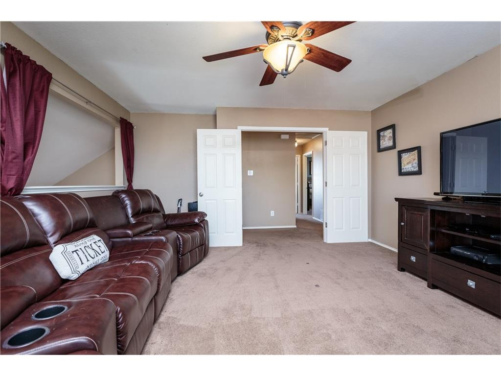 Sold Property | 7241 Lindentree Lane Fort Worth, Texas 76137 28