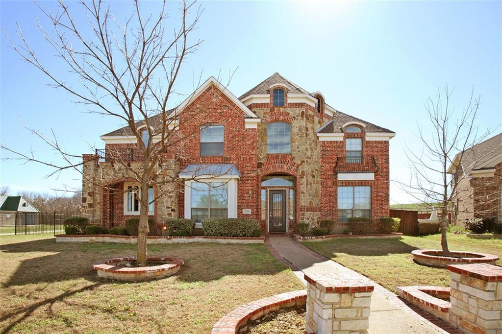 Sold Property | 2606 Caledonia Cove Garland, Texas 75043 0