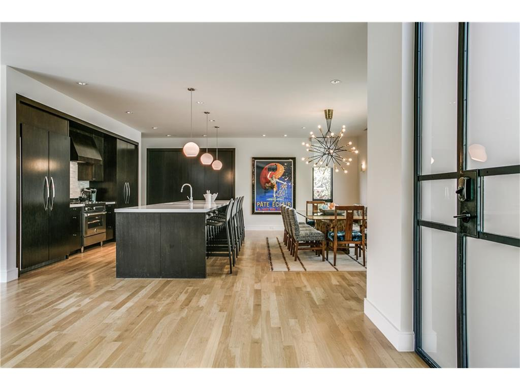 Sold Property   5420 Del Roy Drive Dallas, Texas 75229 9
