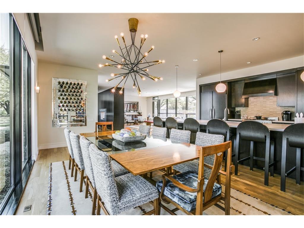 Sold Property   5420 Del Roy Drive Dallas, Texas 75229 12