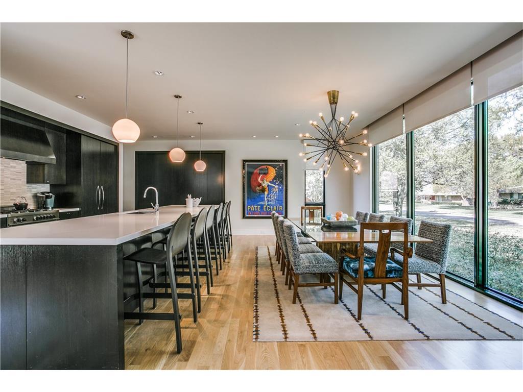 Sold Property   5420 Del Roy Drive Dallas, Texas 75229 13