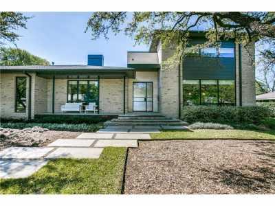 Sold Property   5420 Del Roy Drive Dallas, Texas 75229 1