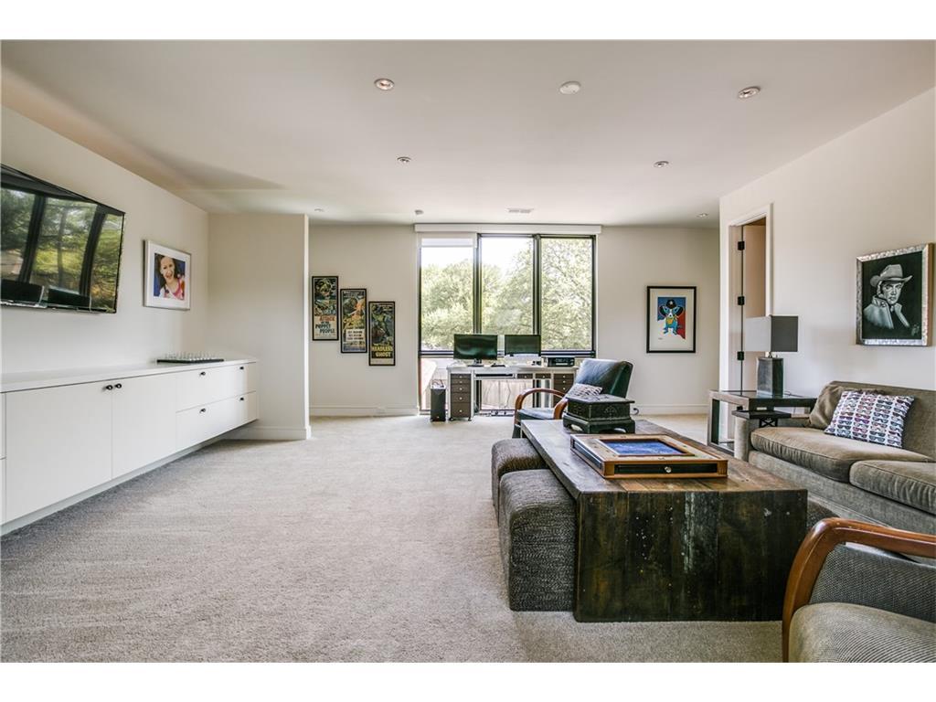 Sold Property   5420 Del Roy Drive Dallas, Texas 75229 24