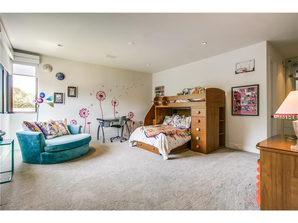 Sold Property   5420 Del Roy Drive Dallas, Texas 75229 26