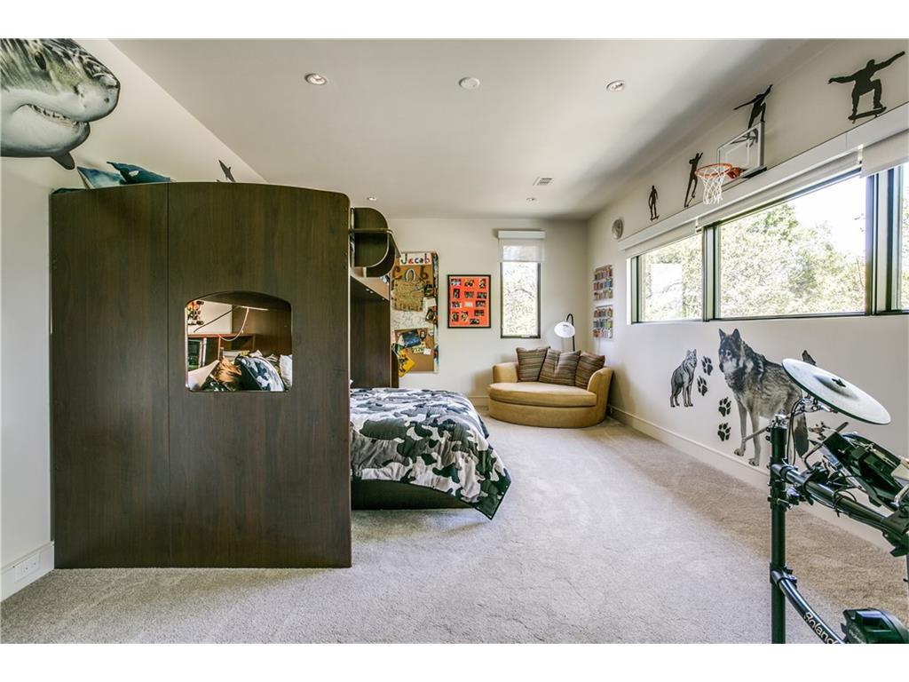 Sold Property   5420 Del Roy Drive Dallas, Texas 75229 27