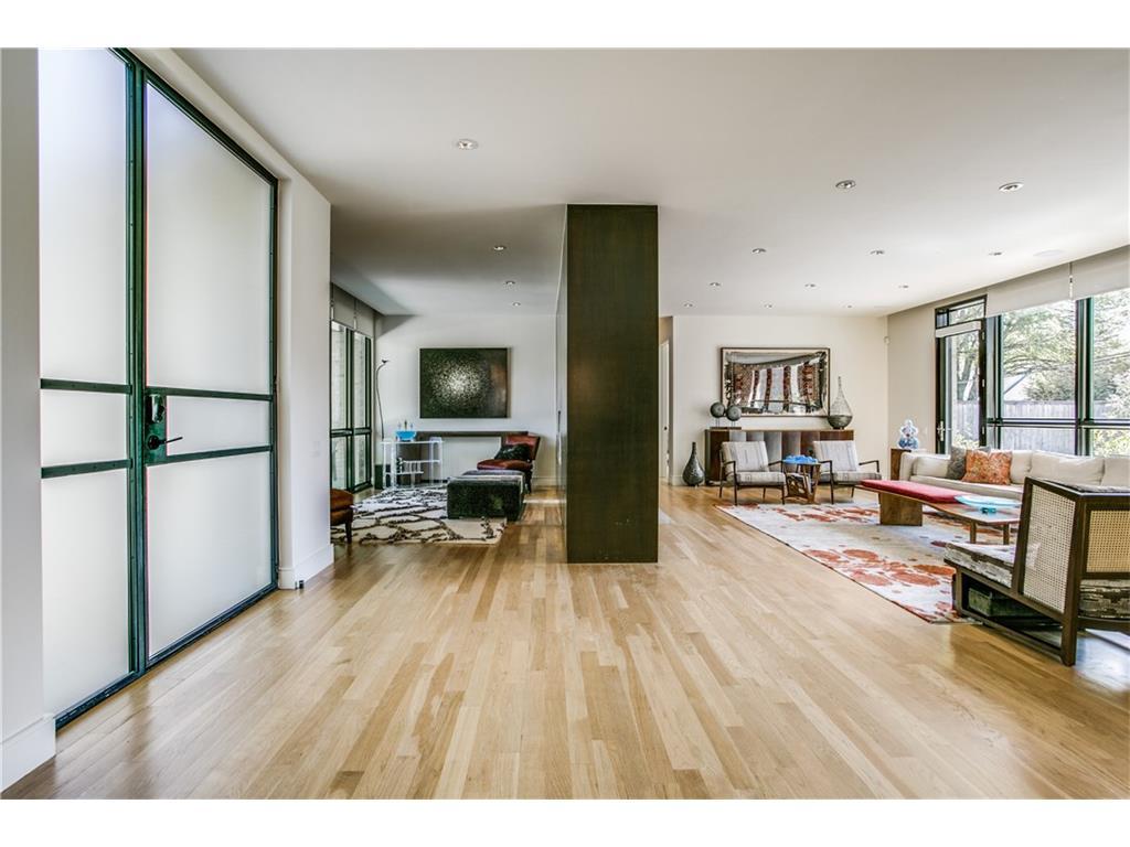 Sold Property   5420 Del Roy Drive Dallas, Texas 75229 3