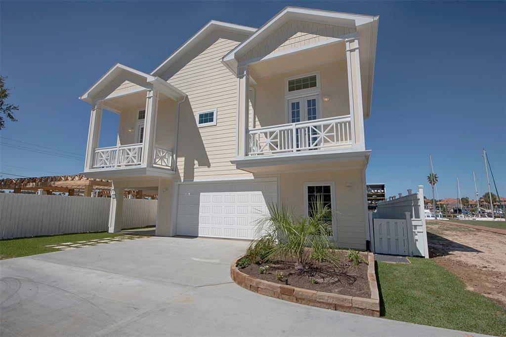 Active | 2158 Marina Way  Drive League City, TX 77565 2