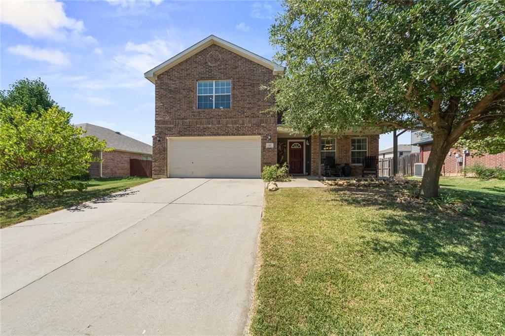 Cancelled | 307 Saddlebrook Drive Krum, TX 76249 0