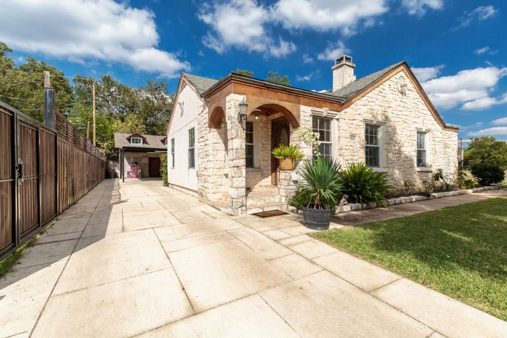 Active | 2812 Wingate Street Fort Worth, TX 76107 1