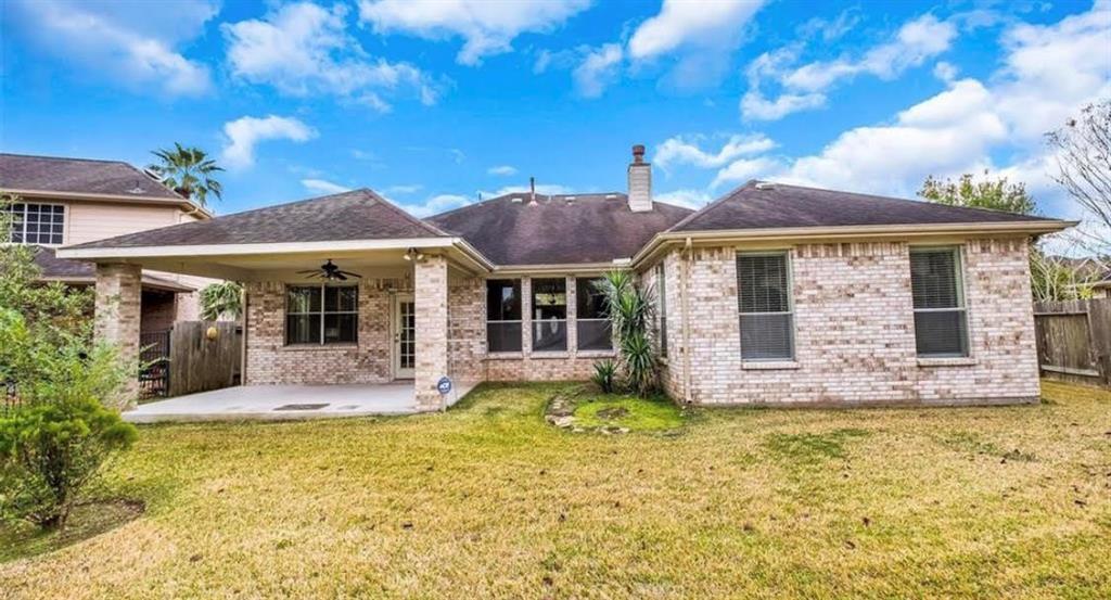 Off Market | 3221 River Birch Drive Pearland, Texas 77584 11
