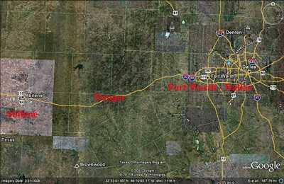 Sold Property | 1447 W Hwy 80  Ranger, Texas 76470 19