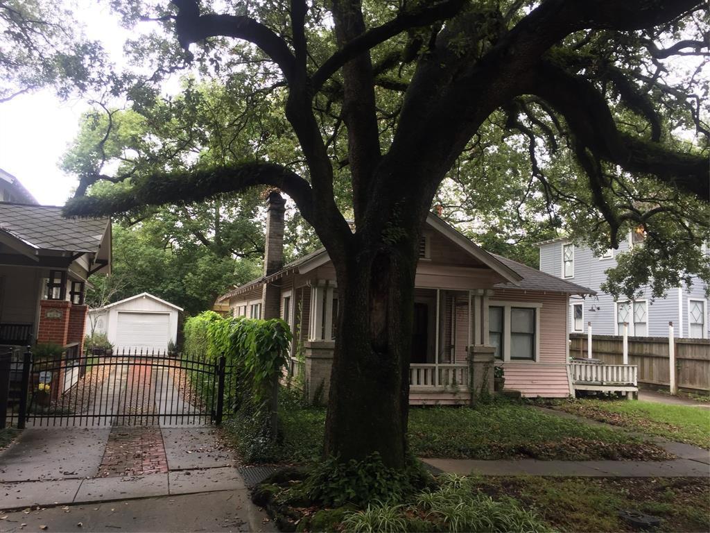 Active | 623 Bayland  Avenue Houston, TX 77009 2