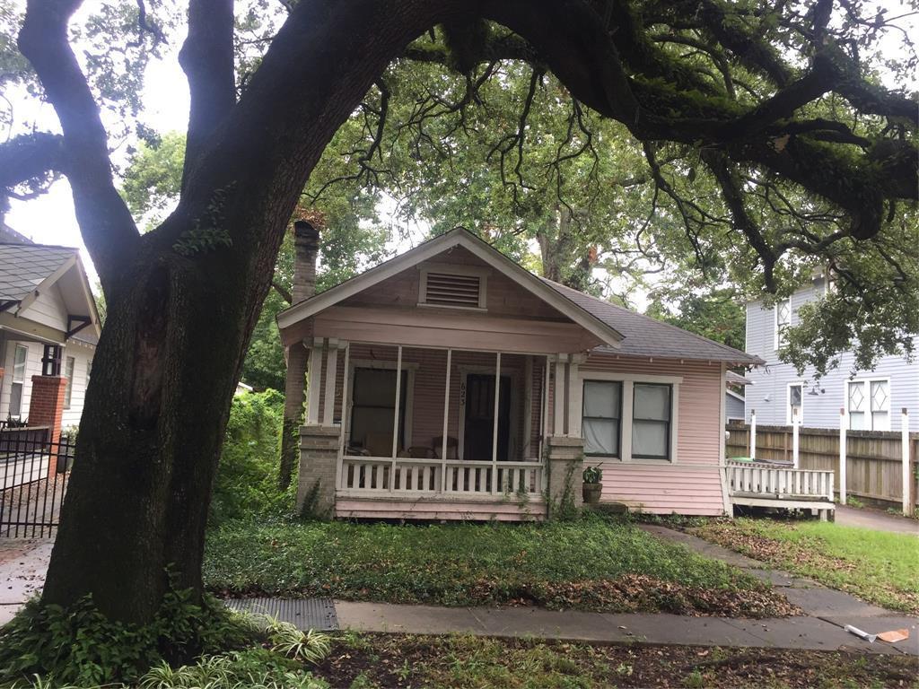 Active | 623 Bayland  Avenue Houston, TX 77009 3