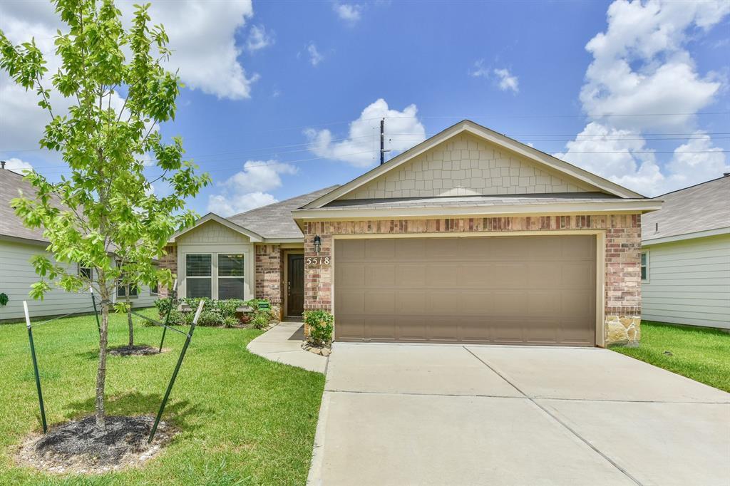 Off Market   5518 Casa Martin Drive Katy, Texas 77449 0