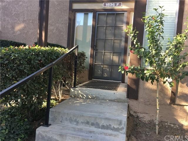 Closed | 1636 Coco Palm Court #F Corona, CA 92879 1