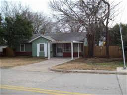Sold Property | 1601 Gill Street Blue Mound, Texas 76131 5