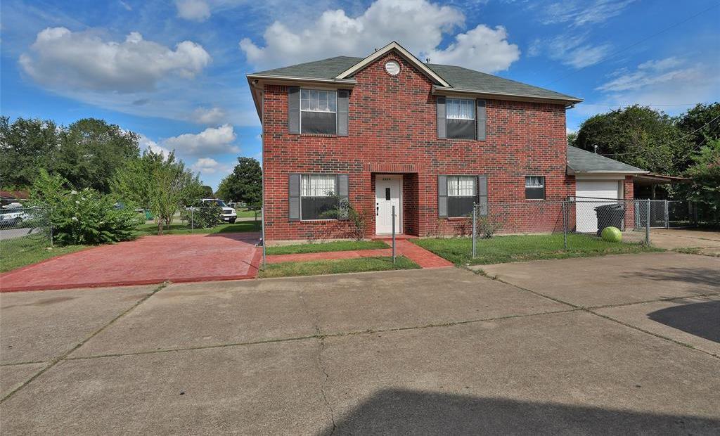 Pending | 8820 Ledge Street Houston, TX 77075 0