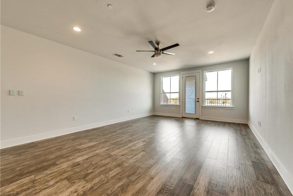 Sold Property | 251 S Mill Street #370 Lewisville, TX 75057 20