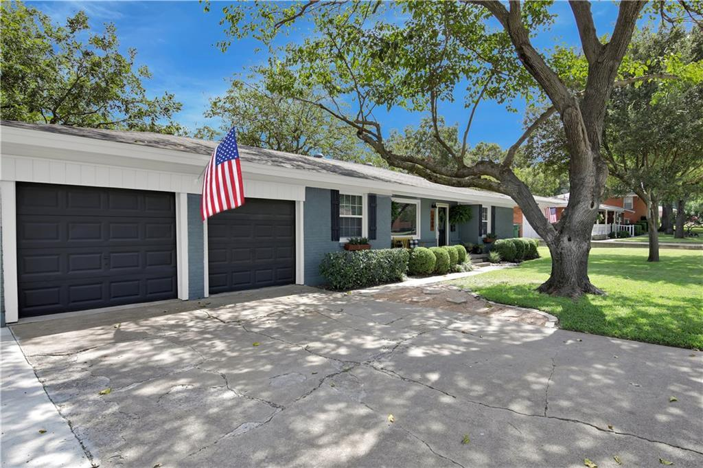 Sold Property | 3808 Norton Drive Richland Hills, TX 76118 0