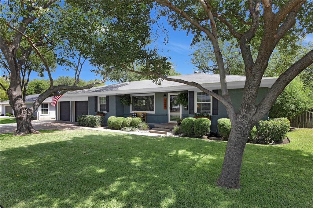 Sold Property | 3808 Norton Drive Richland Hills, TX 76118 1