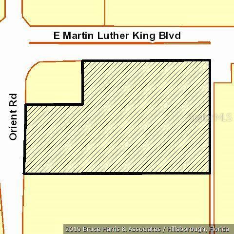 Active | 0 DR MARTIN LUTHER KING JR BOULEVARD TAMPA, FL 33619 1