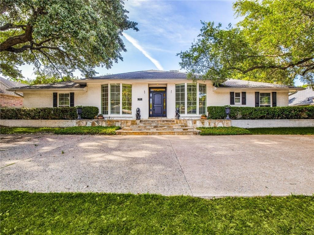 Sold Property | 6723 Rolling Vista Drive Dallas, TX 75248 1