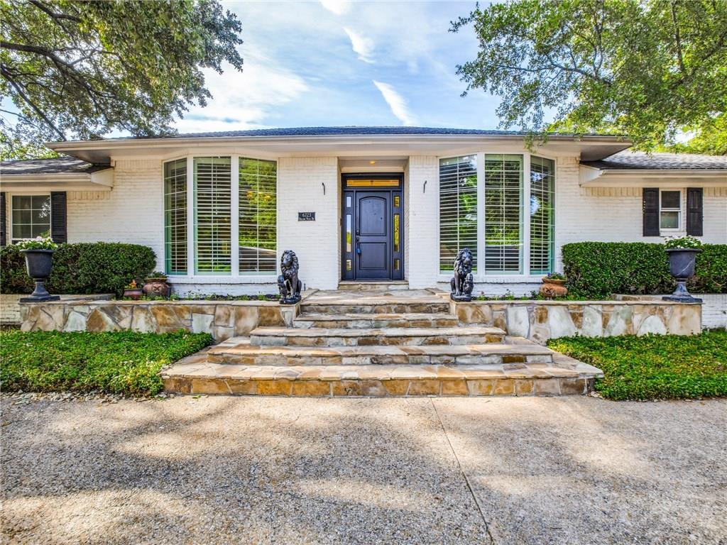 Sold Property | 6723 Rolling Vista Drive Dallas, TX 75248 3
