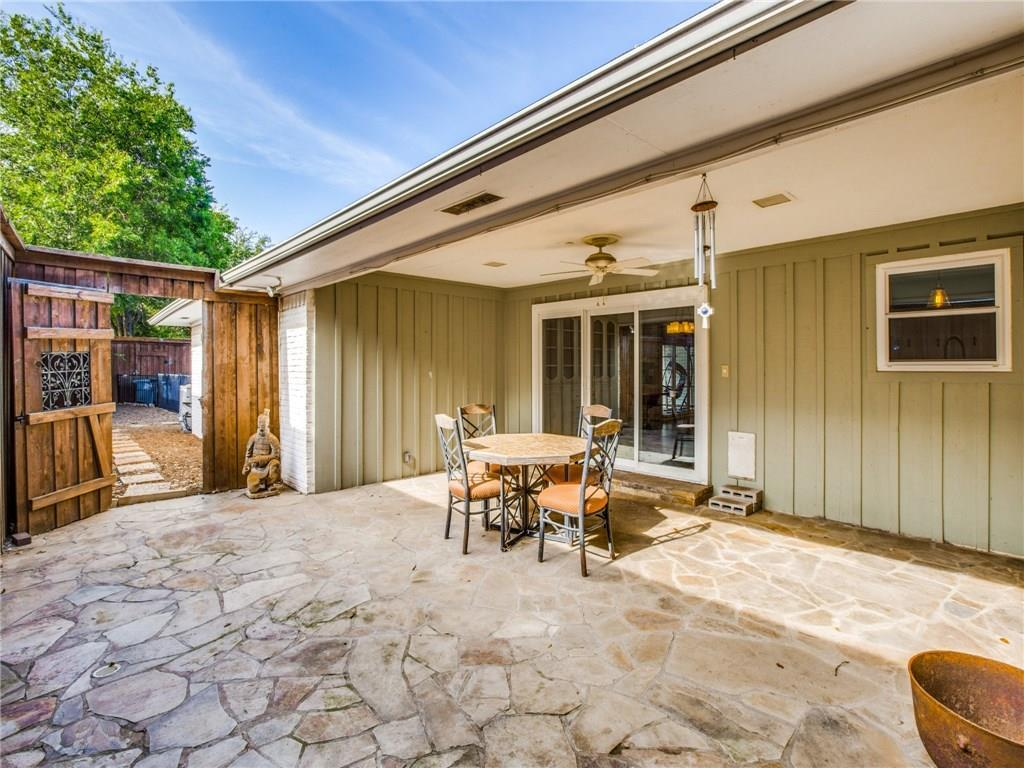 Sold Property | 6723 Rolling Vista Drive Dallas, TX 75248 23