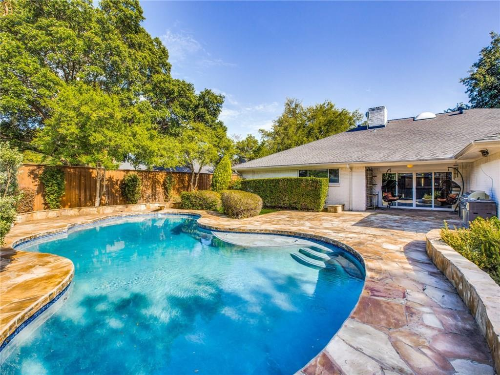 Sold Property | 6723 Rolling Vista Drive Dallas, TX 75248 26