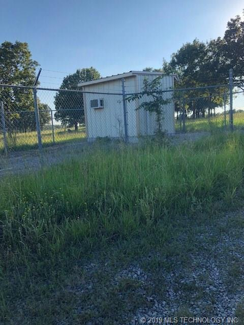 Active |  S Peaceable Road McAlester, Oklahoma 74501 3