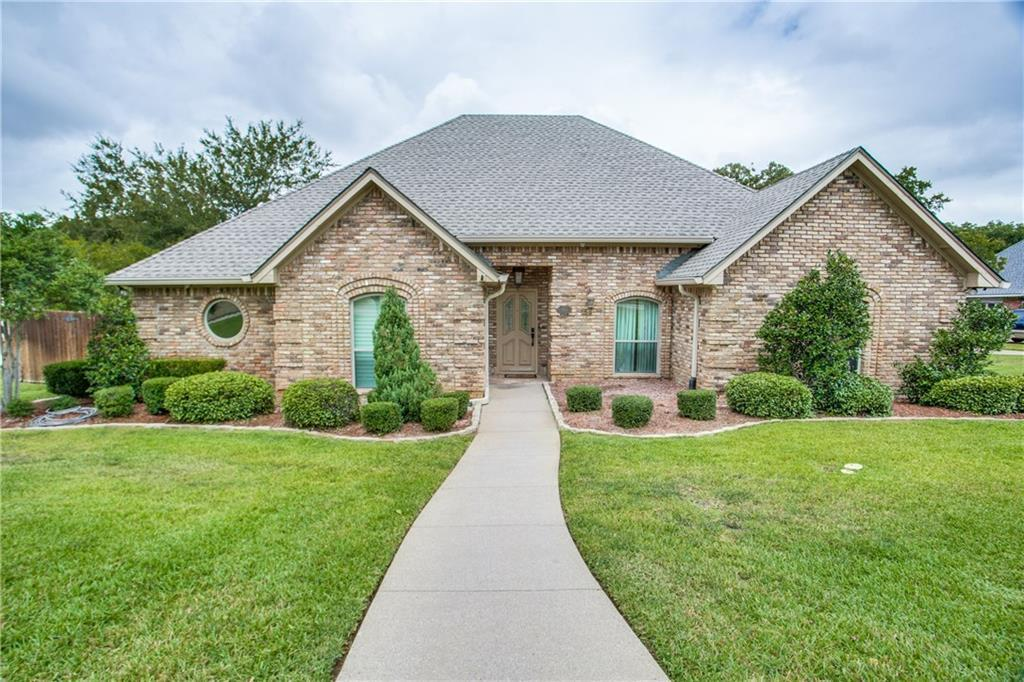 Sold Property | 709 Indian Springs Trail Kennedale, Texas 76060 4
