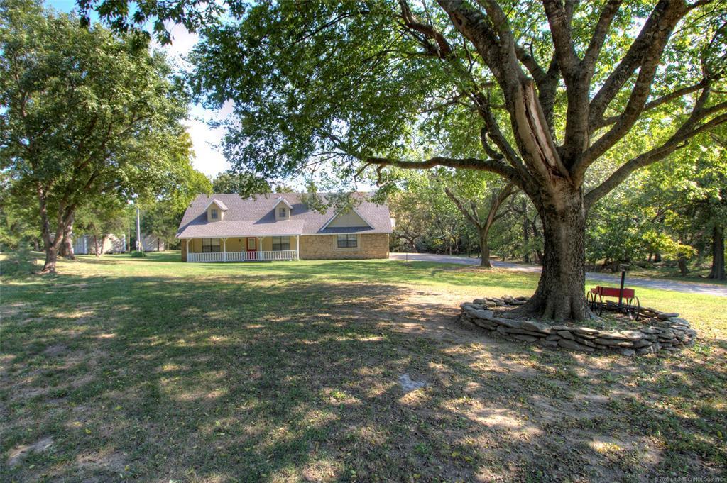 Active | 10444 Ashford Court Owasso, Oklahoma 74055 8