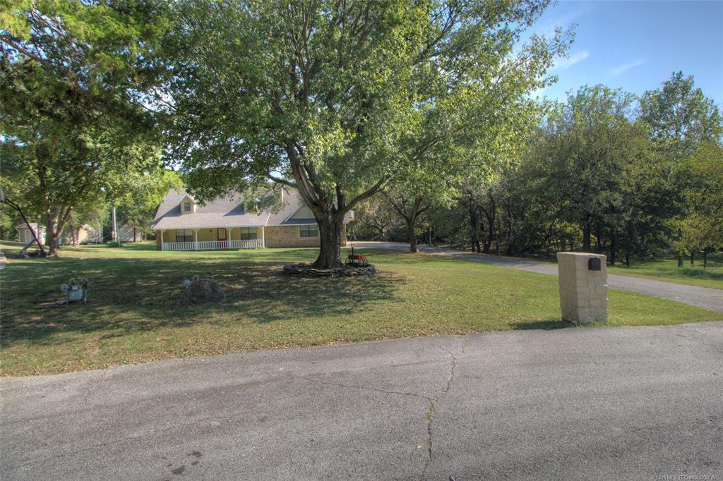 Active | 10444 Ashford Court Owasso, Oklahoma 74055 9