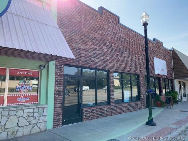 Active | 316 W Main Street Tishomingo, Oklahoma 73460 2