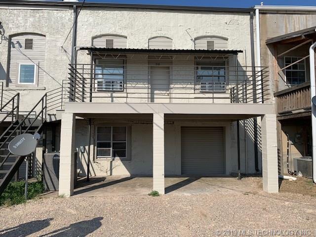 Active | 316 W Main Street Tishomingo, Oklahoma 73460 4