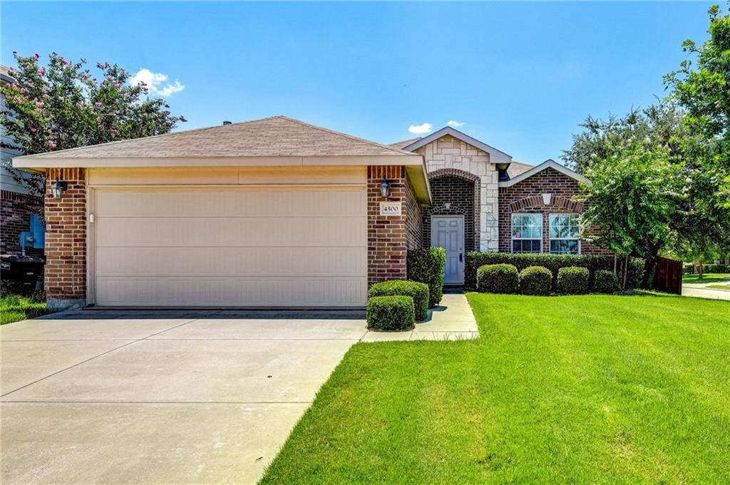 Leased | 4500 Lacebark Lane Fort Worth, TX 76244 3